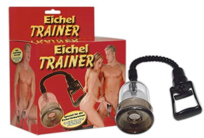 Glans Trainer