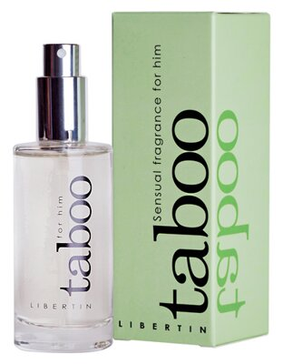 TABOO for HIM EdT 50 ml