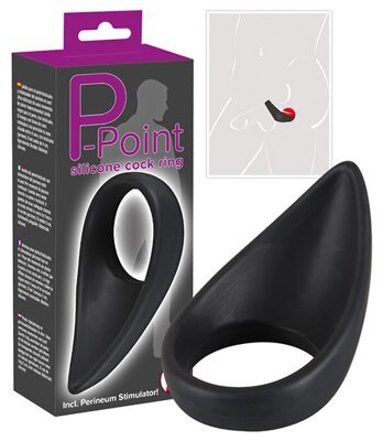 P-Point Cockring