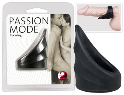 Passion Mode Cockring