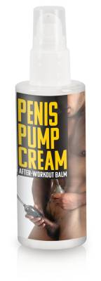 Penis Pump Cream 100ml