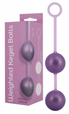 "Venušine kuličky ""Weighted Kegel Balls"""