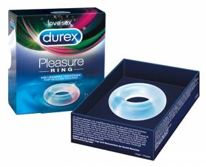 "Kroužek ""Durex Pleasure Ring"""